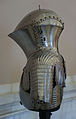 KHM Wien S XI - Jousting armour by Jörg and Lorenz Helmschmid side.jpg