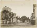 KITLV - 12685 - Gravestraat, Paramaribo - circa 1890.tif