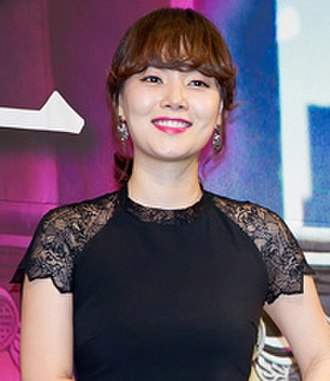 Ga Deuk-hee - Image: Ka Deuk Hee from acrofan