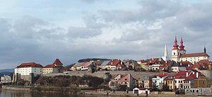 Kadaň - Image: Kaa 1
