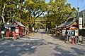 Kagoshima-jingu, entrance.jpg