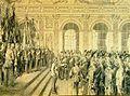 Kaiserproklamation im Spiegelsaal von Versailles.jpg