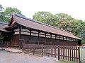 Kamigamo-Jinjya National Treasure World heritage Kyoto 国宝・世界遺産 上賀茂神社 京都16.JPG