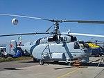 القوات الجوية الجزائرية 150px-Kamov_Ka-27_MA