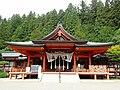 Kanazakura shrine №1.JPG