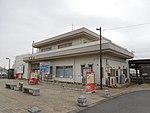 Kanto Railway Shimotsuma Station.jpg