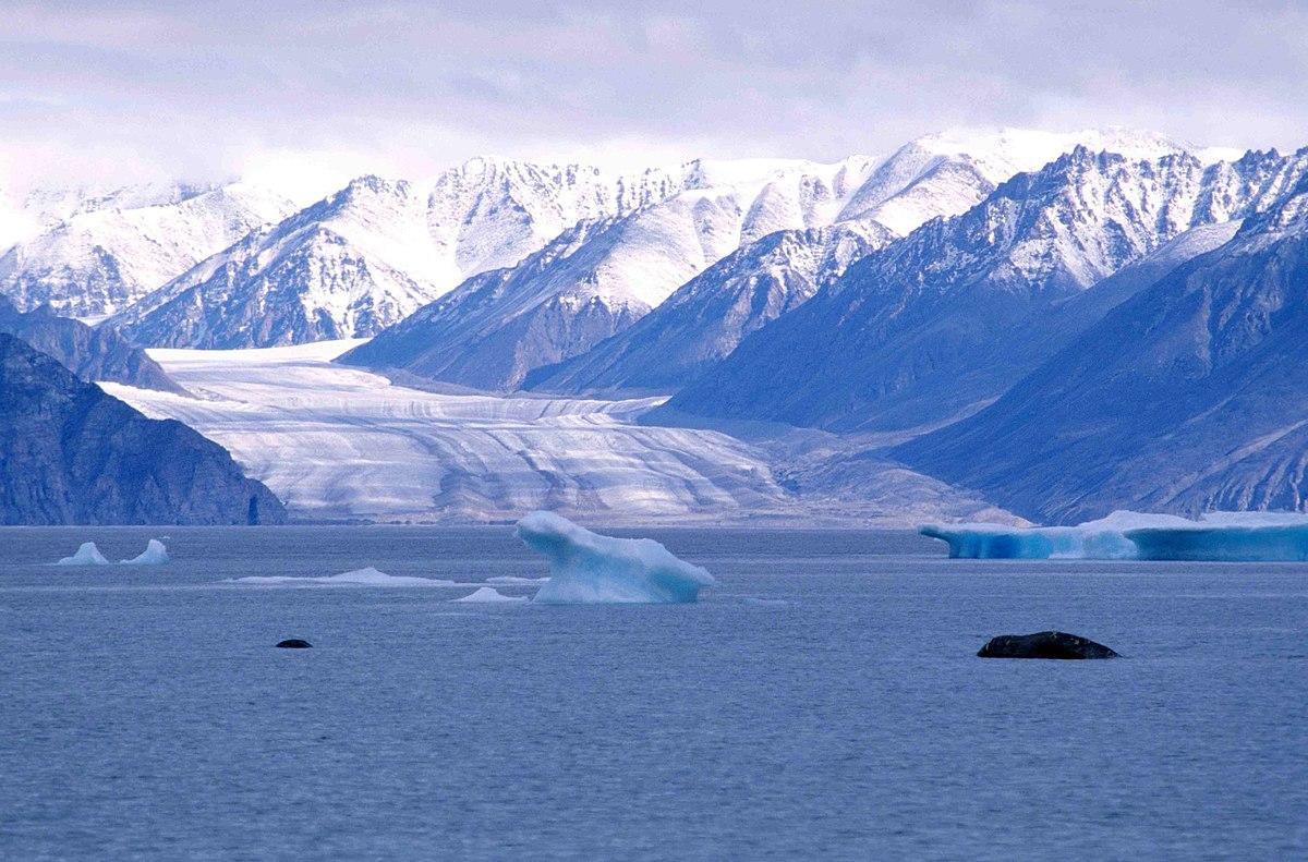 kaparoqtalik glacier wikipedia