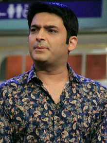 Kapil Sharma (comedian) - Wikipedia