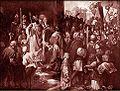 Karel Svoboda (1824-1870) - Korunovační průvod Vratislava a Svatavy.jpg