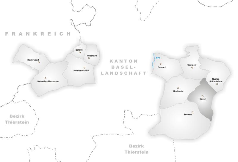File:Karte Gemeinde Büren SO.png