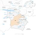 Karte Gemeinde Mels 2007.png