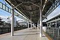 Karuizawa Station Shinkansen Platform.jpg