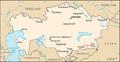 Kasachstan-Karte-Point on Turgen DE.png