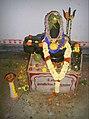 Kashiwar Bhairava- Banalingam.jpg