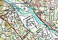 Kaskaskia IL and vicinity USGS topo map.jpg
