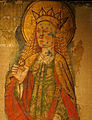 Katharina af Alexandria (detalje fra processionsfane).jpg