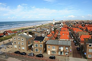 Katwijk,  South Holland, Netherlands