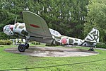 Kawasaki Ki-48 Sokei (ID unknown) - Victory Park, Moscow (38765627042).jpg