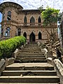 Kellie's castle (stairs).jpg