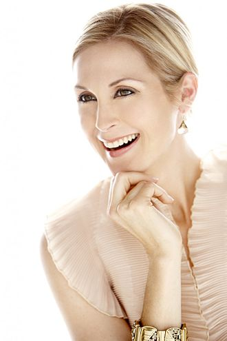 Kelly Rutherford - Rutherford's headshot