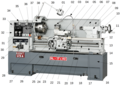 Kent USA ML-1740 Metal Lathe annotated.png
