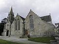 Kergrist-Moëlou (22) Église 03.JPG