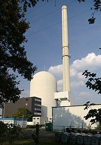 Kernkraftwerk Lingen IMGP0095.jpg