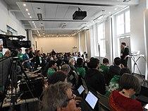 Keynote - Day 2 - WikidataCon 2017 (4).jpg