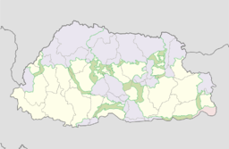 Khaling protected area location map.png