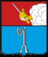 Kholmogory COA (Arkhangelsk Governorate) (1780).png