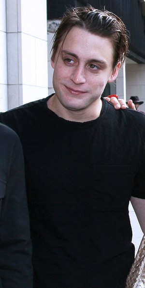 Kieran Culkin - Culkin at the 2008 Toronto International Film Festival