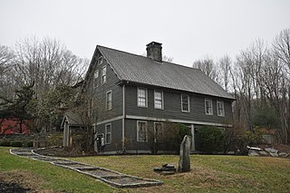Parmelee House (Killingworth, Connecticut)