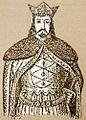 King Pharnavaz of Iberia sepia.jpg