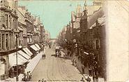 King Street 1904