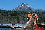 Kingsley Field members participate in water survival training at Lake of the Woods, Ore. 160728-Z-CT752-259.jpg