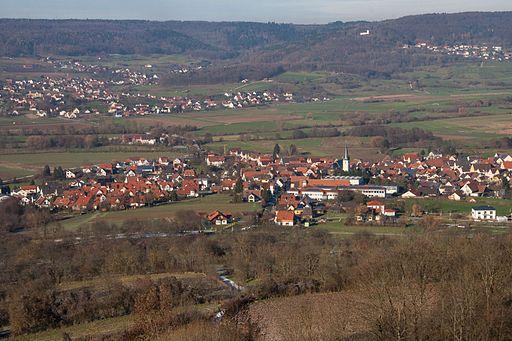 Kirchehrenbach 01