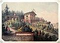Klagenfurt Kreuzberge Ansicht der Franz Josefs Anlagen 10112008 23a.jpg
