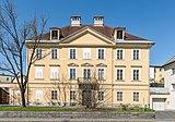 Klagenfurt Villacher Vorstadt Villacher Ring 31 Sichl-Egger-Haus 19042019 6597.jpg
