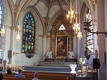 Klara Church - Wikipedia