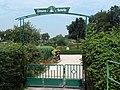 """Kleingartenanlage """"Unsere Scholle"""" Am Hugengraben, Neukirchen-Vluyn - panoramio.jpg"""
