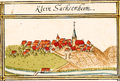 Kleinsachsenheim, Sachsenheim, Andreas Kieser.png