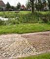 Kleinwulkow brick road.jpg