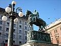 Knez Mihailo, Republic Square.jpg