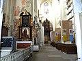 Kościół św. Jana Chrzciciela i św. Jana Ewangelisty w Toruniu. ( kościół w remoncie ) - panoramio.jpg