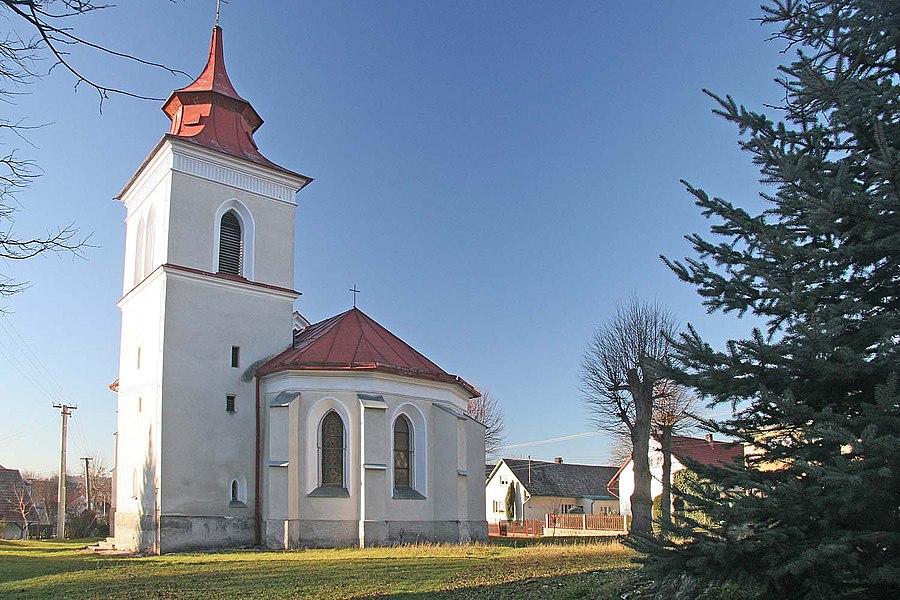 Kožlí (Havlíčkův Brod District)
