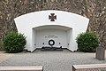 Koblenz im Buga-Jahr 2011 - Ehrenmal des Deutschen Heeres 01.jpg