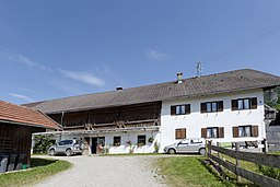 Pfisterberg in Kochel am See