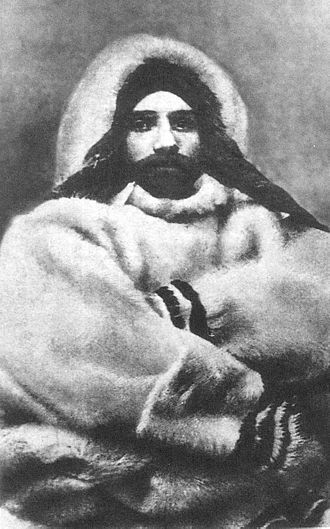 Russian polar expedition of 1900–02 - Kolchak wintering in Taimyr in 1900–1901.