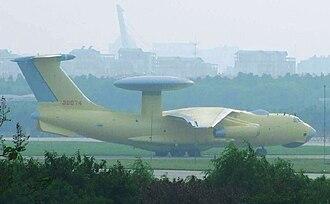 KJ-2000 - KJ-2000 in 2008