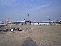 Инчхон (аэропорт)